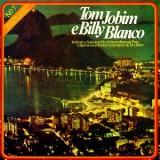 Antonio Carlos Jobim & Billy Blanco - Tom Jobim E Billy Blanco LP