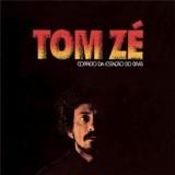 Tom Zé - Correio da Estação Do Brás LP