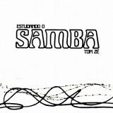 Tom Zé - Estudando O Samba LP