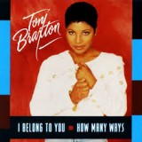 Toni Braxton - How Many Ways 12""