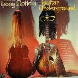 Tony Mottola - Joins The Guitar Underground LP