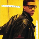 Tony Terry - Forever Yours LP