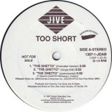 Too Short - The Ghetto 12""