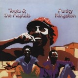 Toots & The Maytals - Funky Kingston LP