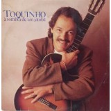 Toquinho - À Sombra De Um Jatobá LP