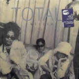 Total - Kissin You  12""