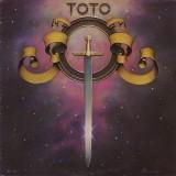 Toto - Toto LP