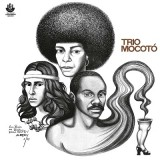Trio Mocotó - Trio Mocotó LP