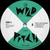 UMC´s - Time To Set It Straight 12""