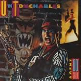 The Untouchables - Agent Double O Soul LP