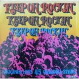 V/A - Keep On Rockin 4LP