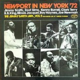 V/A - Newport In New York '72 - The Jimmy Smith Jam LP