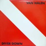 Van Halen - Diver Down LP