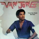 Van Jones - Time Has Made Me New LP