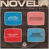 V/A - Novela 4 Temas Musicais De Novela De Sucesso 7''