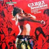 Garra Brasileira - Sucessos Contagiantes Em Ritmo De Samba (1974) LP