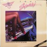 V/A - Soul Sixties LP