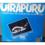 V/A - Uirapuru - II Festival Da Canção ALFA 1984 LP