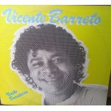 Vicente Barreto - Nação Brasileira LP