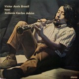 Victor Assis Brasil - Toca Antônio Carlos Jobim LP