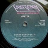 """Vin Zee - Funky Bebop 12"""""""