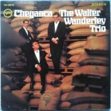 Walter Wanderley Trio - Cheganca LP