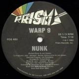 "Warp 9 - Nunk 12"""