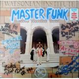 Watsonian Institute - Master Funk LP