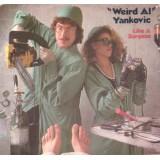 """Weird Al Yankovic - Like A Surgeon 7"""""""