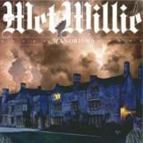 Wet Willie - Manorisms LP