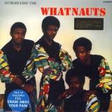 Whatnauts - Introducing The Whatnauts LP
