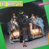 Whispers - Headlights LP