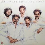 Whispers - Love For Love LP