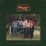 Whispers - Love Is Where You Find It LP