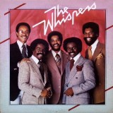 Whispers - The Whispers LP