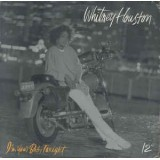 Whitney Houston - I´m Your Baby Tonight 12""
