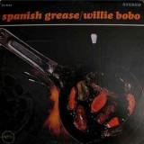 Willie Bobo - Spanish Grease LP