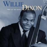 Willie Dixon - Poet Of The Blues 2LP