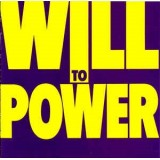 Will To Power - Will To Power LP