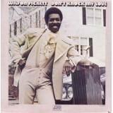 Wilson Pickett - Don't Knock My Love LP