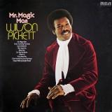Wilson Pickett - Mr. Magic Man LP