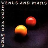 Wings - Venus And Mars LP