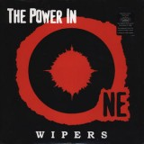 Wipers - The Power In One LP