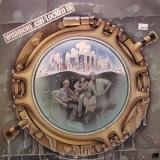 Wishbone Ash - Locked In LP