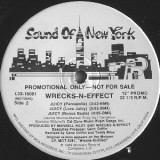 Wrecks-N-Effect - Juicy 12""