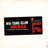 "Wu Tang Clan - America 12"""