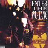 Wu Tang Clan - Enter The Wu Tang (36 Chambers) LP
