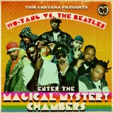 Wu Tang Clan Vs. The Beatles - Enter The Magical Mystery Chamber 2LP