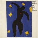 Wynton Marsalis - The Majesty Of The Blues LP