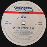 Xena - On The Upside 12""